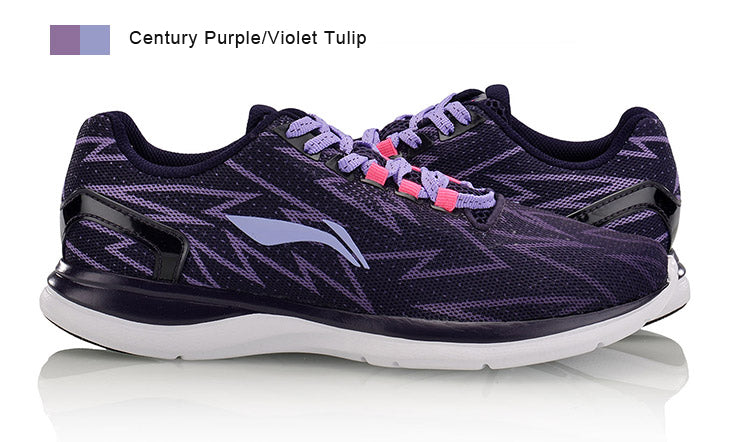 Iron Running Shoes Color Purple - Ultra Seller Shoes