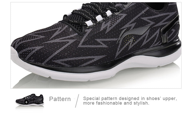 Ultra Seller Shoes - Iron Running Shoes Color Black