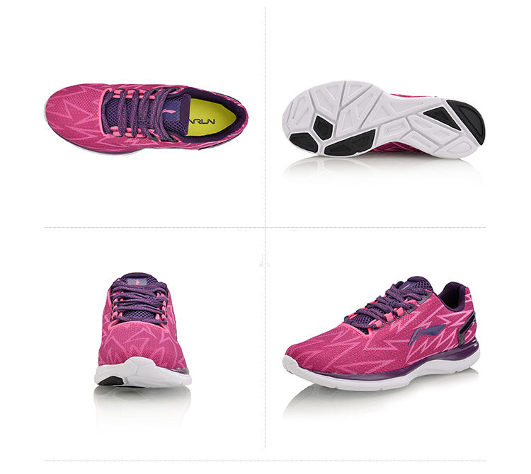 Ultra Seller Shoes - Iron Running Shoes Color Pink