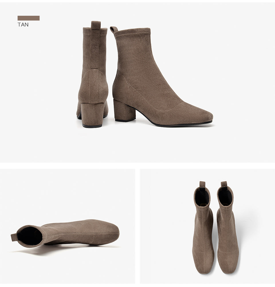 Prudencia Boots Ultra Seller Shoes