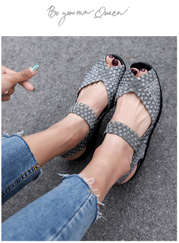 Hera Wedge Shoe Color Grey Ultra Seller Shoes Cheap Wedges Online Store