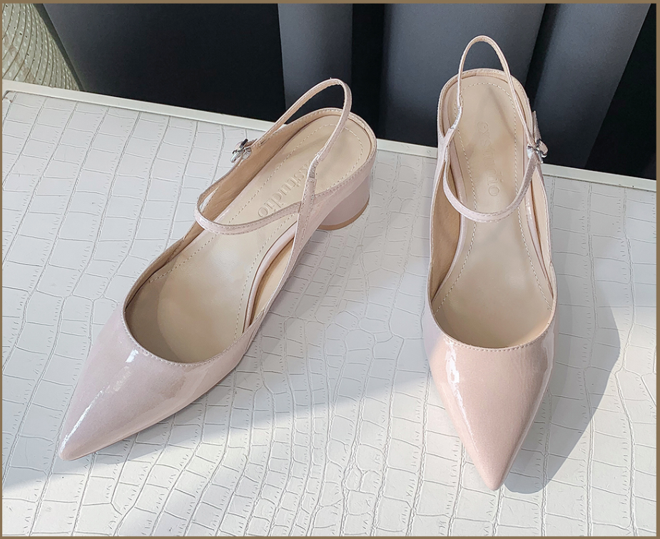 High Heels Acevedo Pink Color Ultra Seller Casual Shoes Affordable Heels Online Store