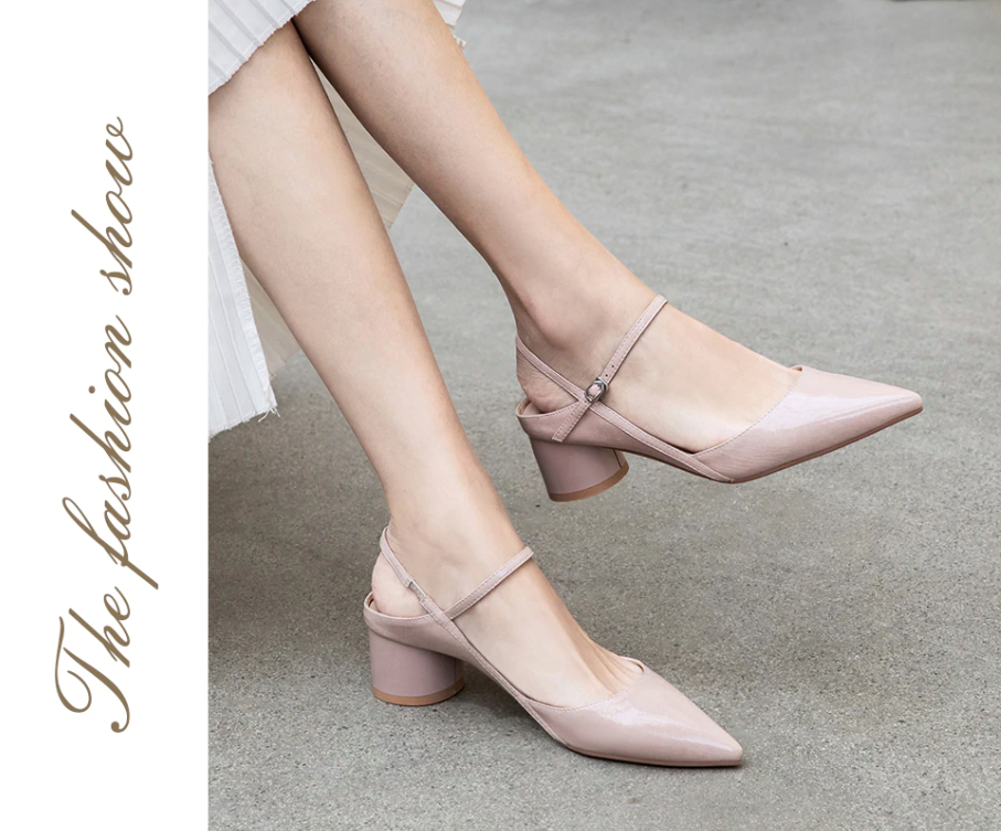 High Heels Acevedo Color Pink Ultra Seller Casual Shoes Affordable Heels Online Store