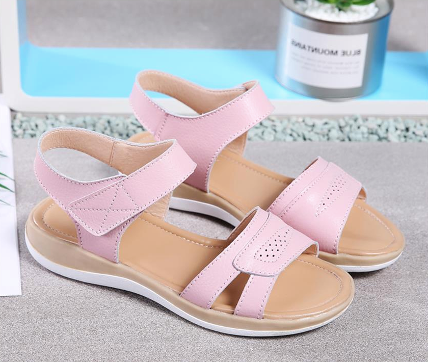 Amenti Sandals Shoes Color Pink Sandals Cheap UltraSeller Shoes