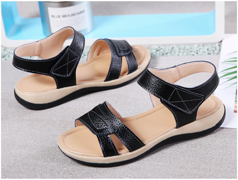 Amenti Sandals Shoes Color Black Sandals Cheap UltraSeller Shoes