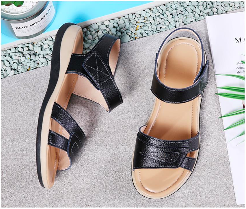 Amenti Sandals Shoes Colo Black Sandals Cheap UltraSeller Shoes