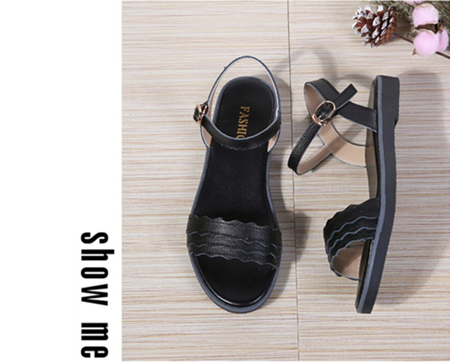 Armenia Sandals Shoe Color Black Comfortable Leather Sandals Ultra Seller Shoes Online Store