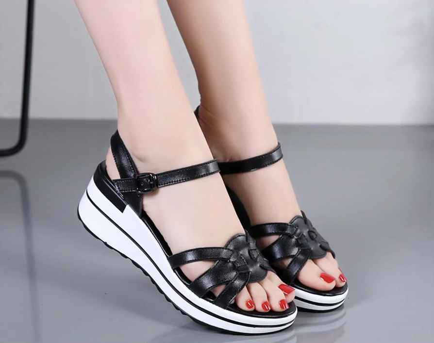 Bastet Sandals Shoes Color Black Ultra Seller Shoes Cheap Sandals Womens Onlline Store