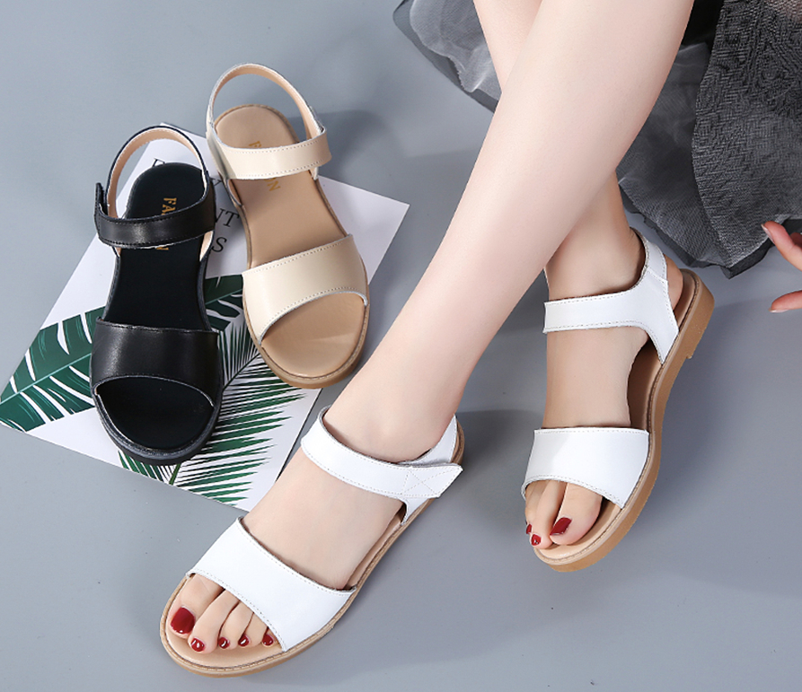 Belona Sandals Shoe Color White Ultra Seller Shoes Women's Sandals Summer Casual Shoes Online Store