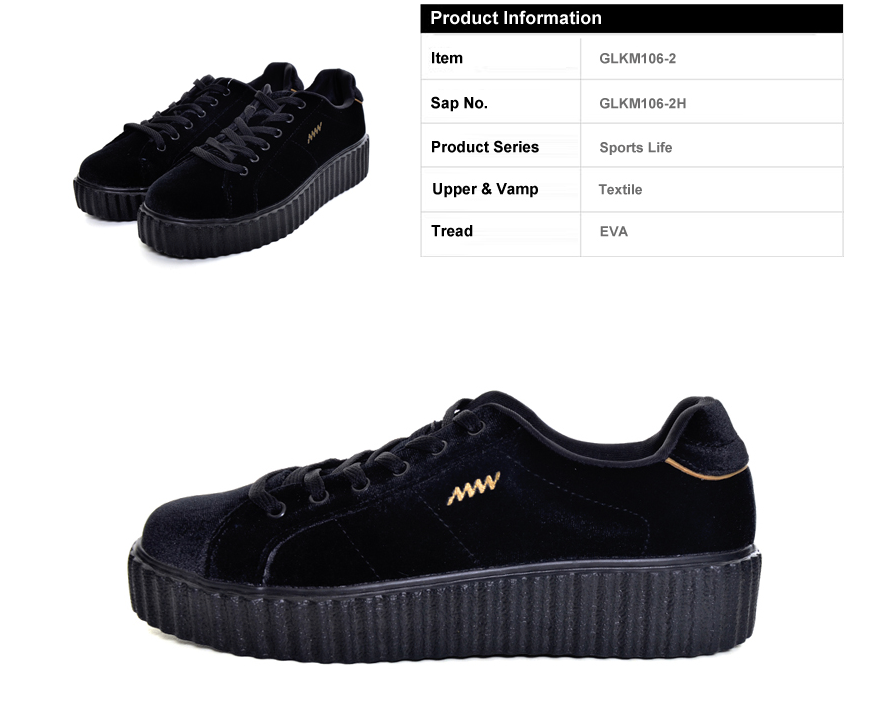 Bryony Sneakers Shoes Color Black Ultra Seller Shoes Online Store