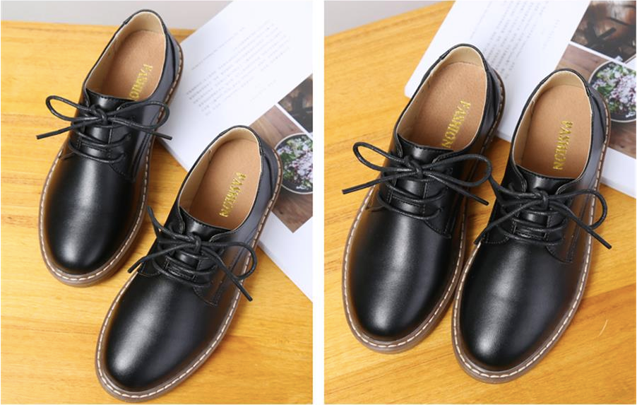 Cacharel Loafers Shoe Color Black Leather Ultra Seller Shoes Online Store