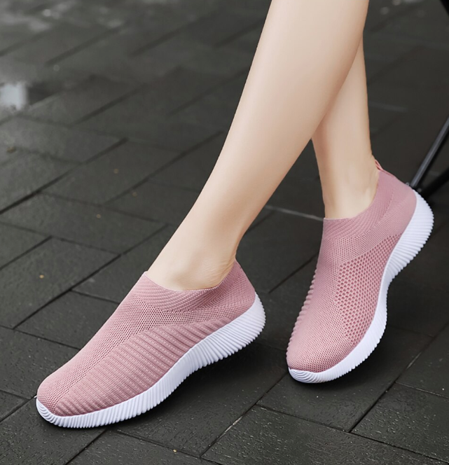 Carrero Flat Shoe Ultra Seller Shoes Color Pink Online Cheap