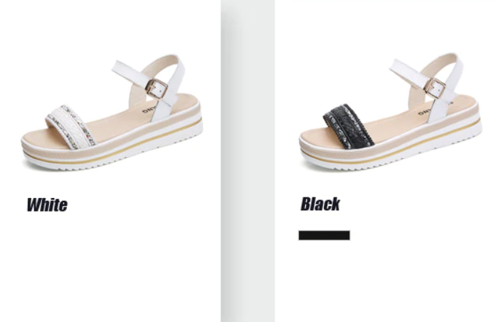 Circe Wedges Shoe Color White Ultra Seller Shoes Cheap Wedges Online Store