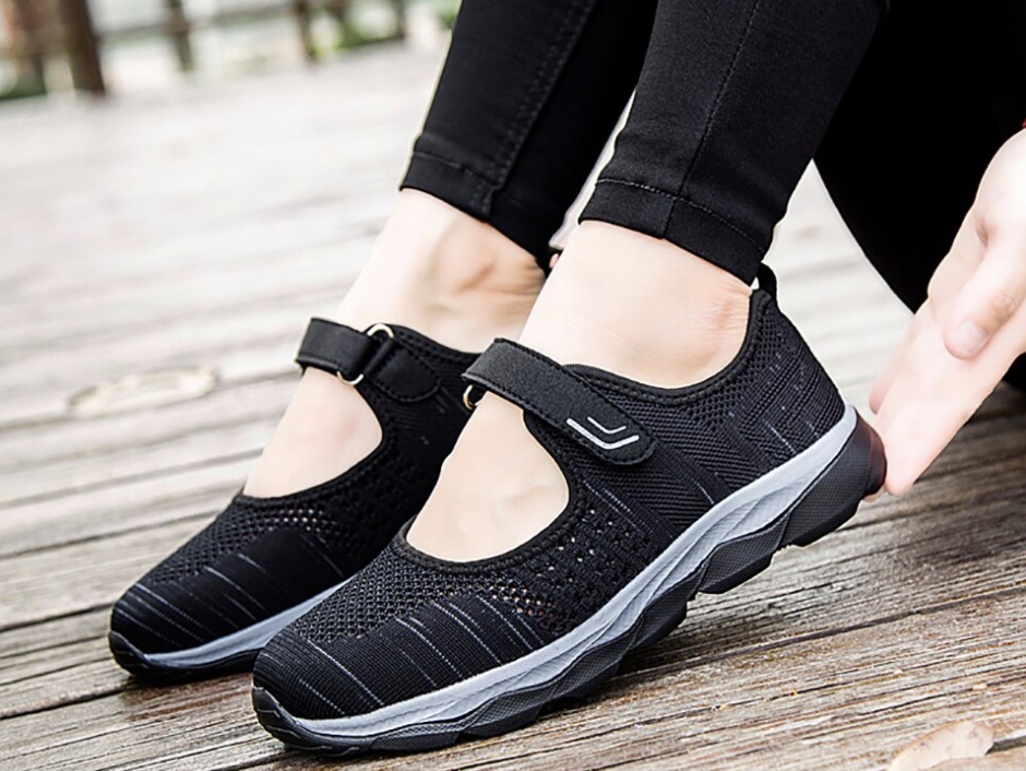 Danu Sneakers Shoes Color Black Ultra Seller Shoes Comfortable Online Store