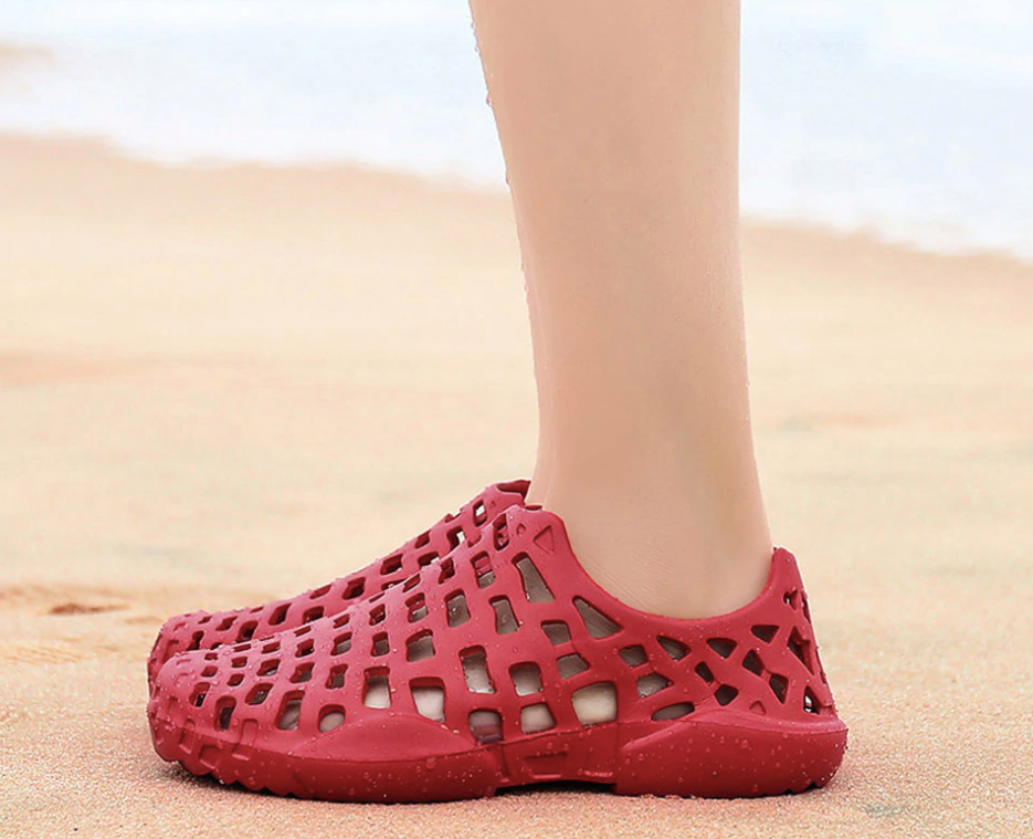 Frigg Slippers Shoe Color Red Ultra Seller Shoes Women Cheap Beach Slippers Online Shop