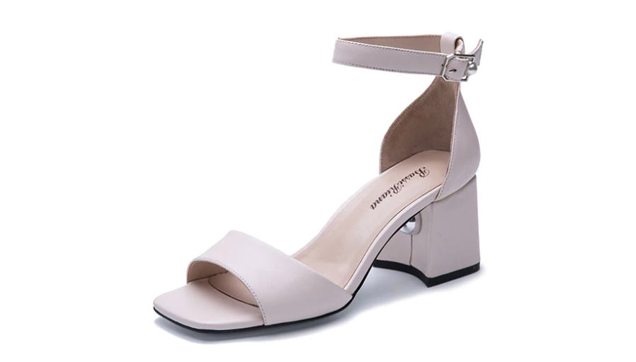 Gagnon Sandals Shoe Color Beige Ultra Seller Shoes Online Store