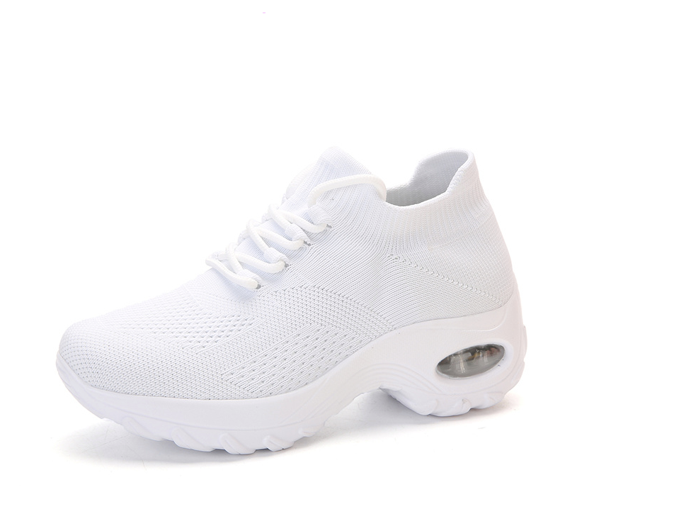 Godoy Sneakers Shoe Color White Comfortables Ultra Seller Shoes Online Store