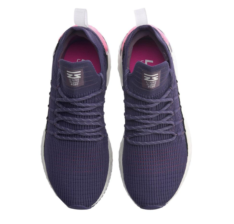 Grifith Running Shoe Color Purple/Black Ultra Seller Shoes Online Store