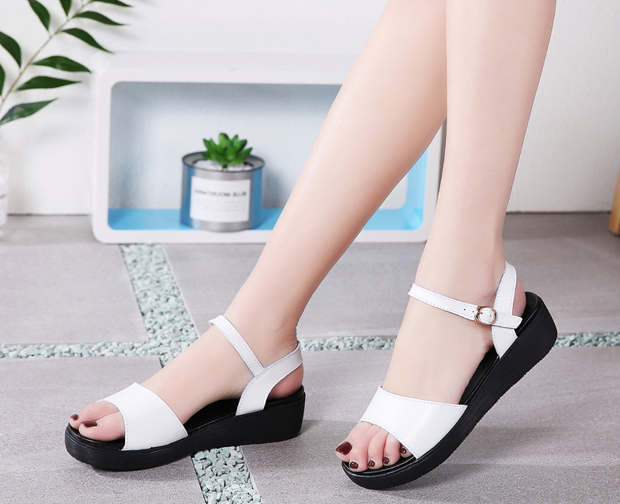 Hestia Sandals Shoe Color White Ultra Seller Shoes Cheap Comfortable Sandals