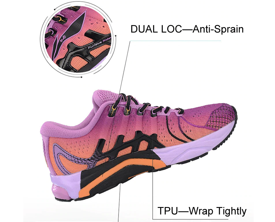 Jones Running Shoe Color Pink/Orange Ultra Seller Shoes Online Store Affordable