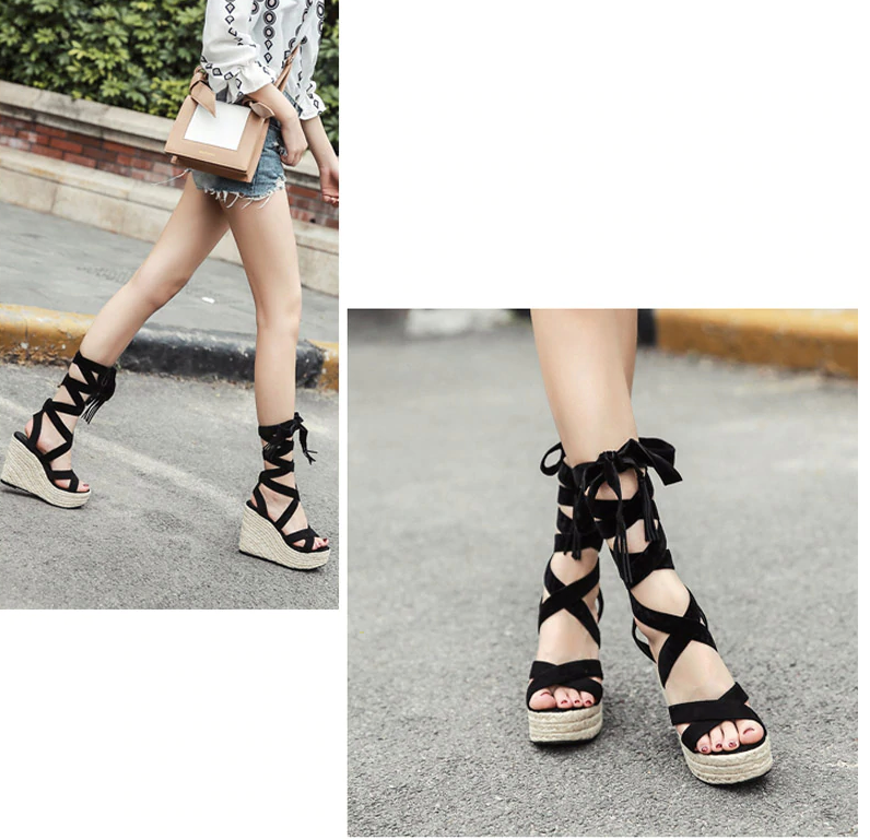 Lombardi Wedges Shoe Casual Color Black Ultra Seller Shoes wedgw heel Online Store