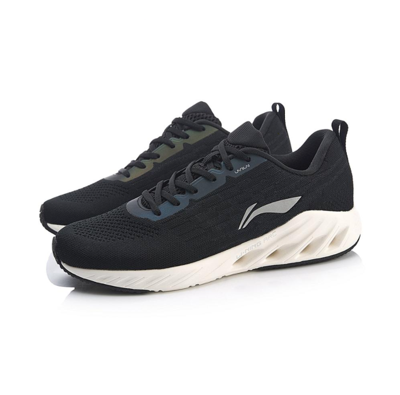 Maxwell Running Shoe Color Black Ultra Seller Shoes Online Store