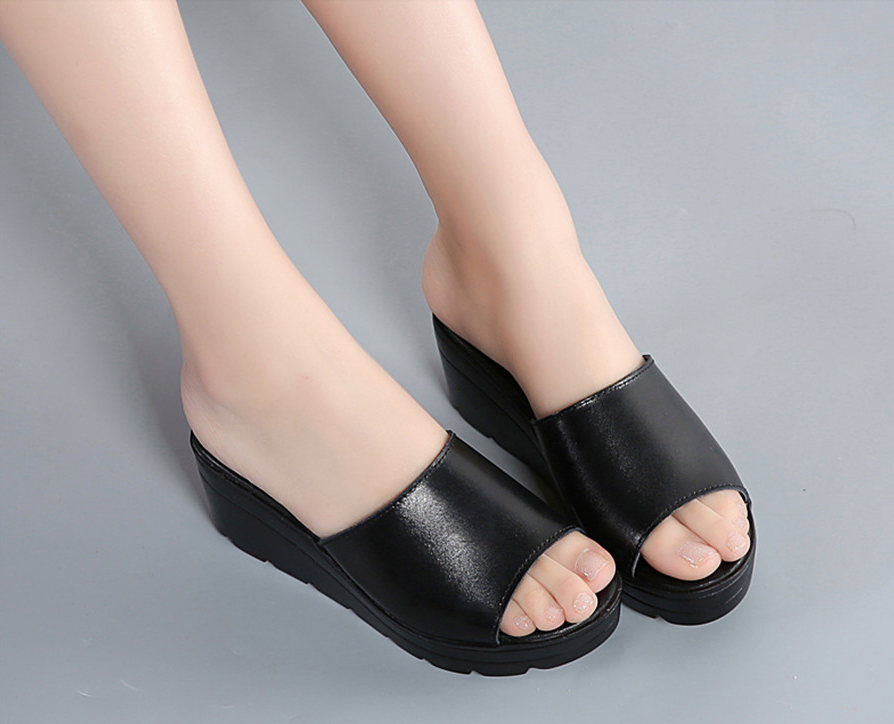 Mendoza Platform Shoe Color Black Ultra Seller Shoes Cheap Platform Online Store