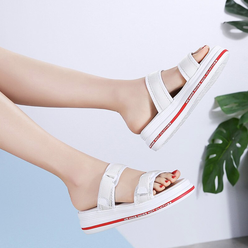 Minona Flat Shoes White Color Ultra Seller Shoes Cheap Womens Online Store