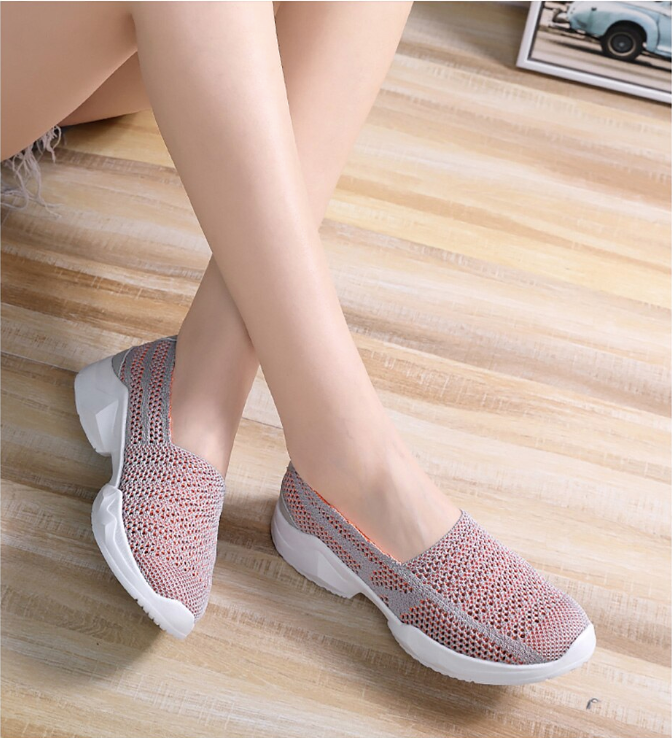 Mora Flat Shoes Color Orange Ultra Seller Shoes Online Cheap Casual