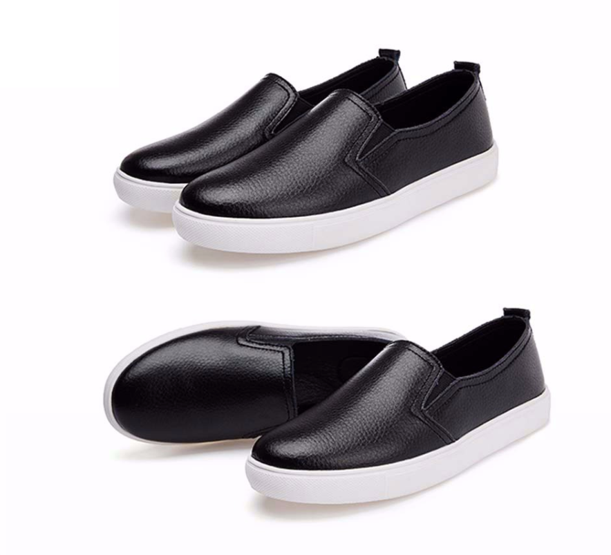 Nyx Flat Shoe Color Black Ultra Seller Shoes Womens Comfortable Leather Online Shop Cheap