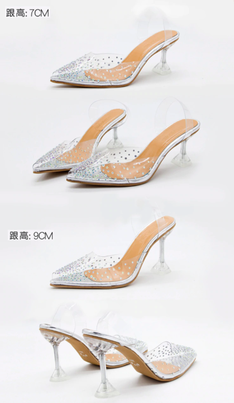 Pregonas Pumps Shoe Color Silver Ultra Seller Shoes Womens Cheap Party