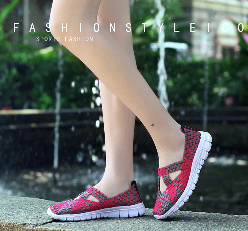 Scath Flats Shoe Color Rose Red Cheap Ultra Seller Shoes Online Store