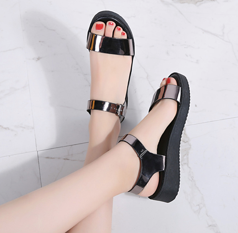 Sirona Sandals Gun Casual Sandals Ultra Seller Shoes Online Store