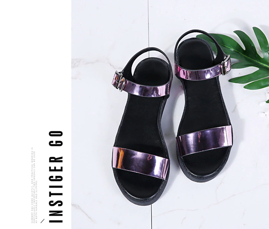 Sirona Sandals Pink Casual Sandals Ultra Seller Shoes Online Store