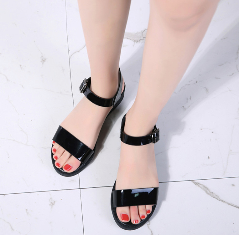 Sirona Sandals Black Casual Sandals Ultra Seller Shoes Online Store
