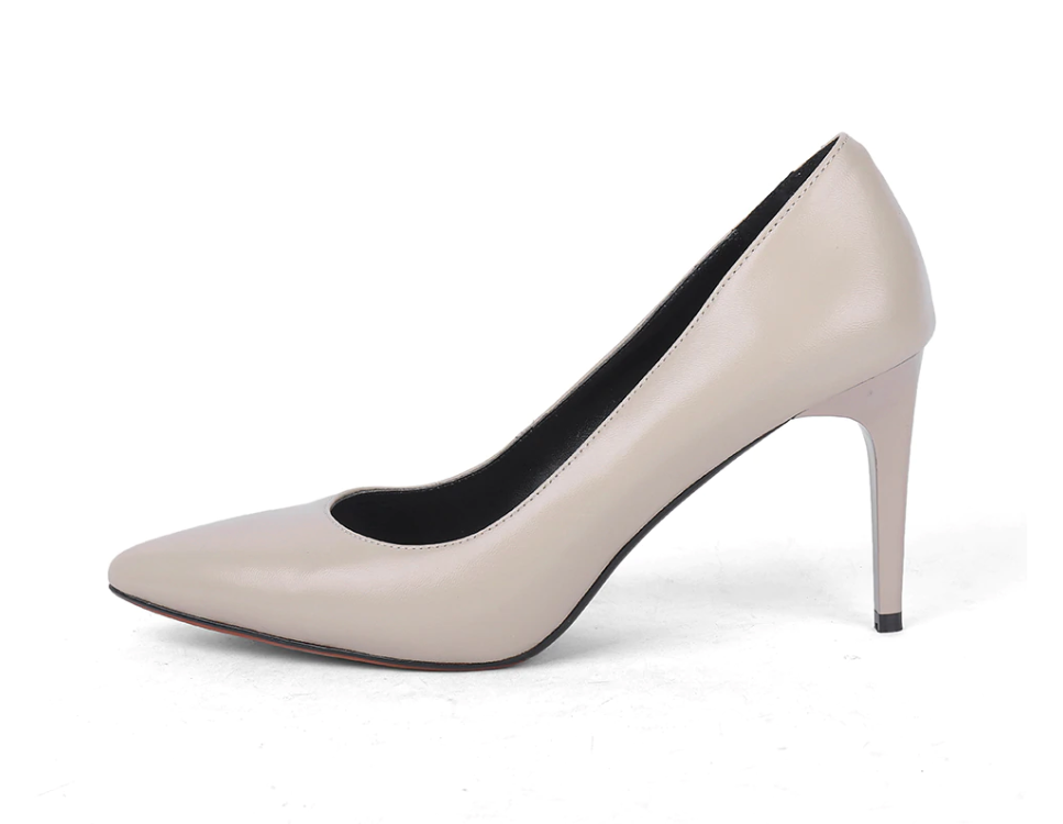 Trinity Pumps Shoe Color Gray Casual Ultra Seller Shoes Online Shop Affordable