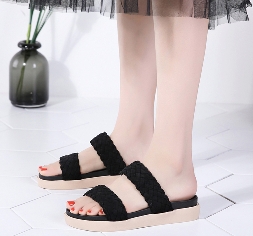 Yemoja Sandals Shoe Ultra Seller Shoes Color Black Comfortable Cheap Online Store