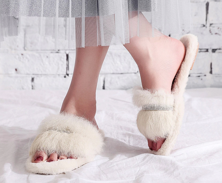 Bestla Slippers Color Beige Ultra Seller Shoes Cheap Shoes for Women Online Store
