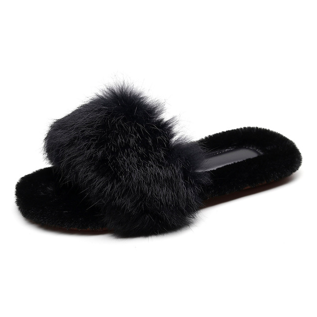 Montalvo Slippers Shoes Color Black Ultra Seller Shoes Womens Slipper Cheap Online Store