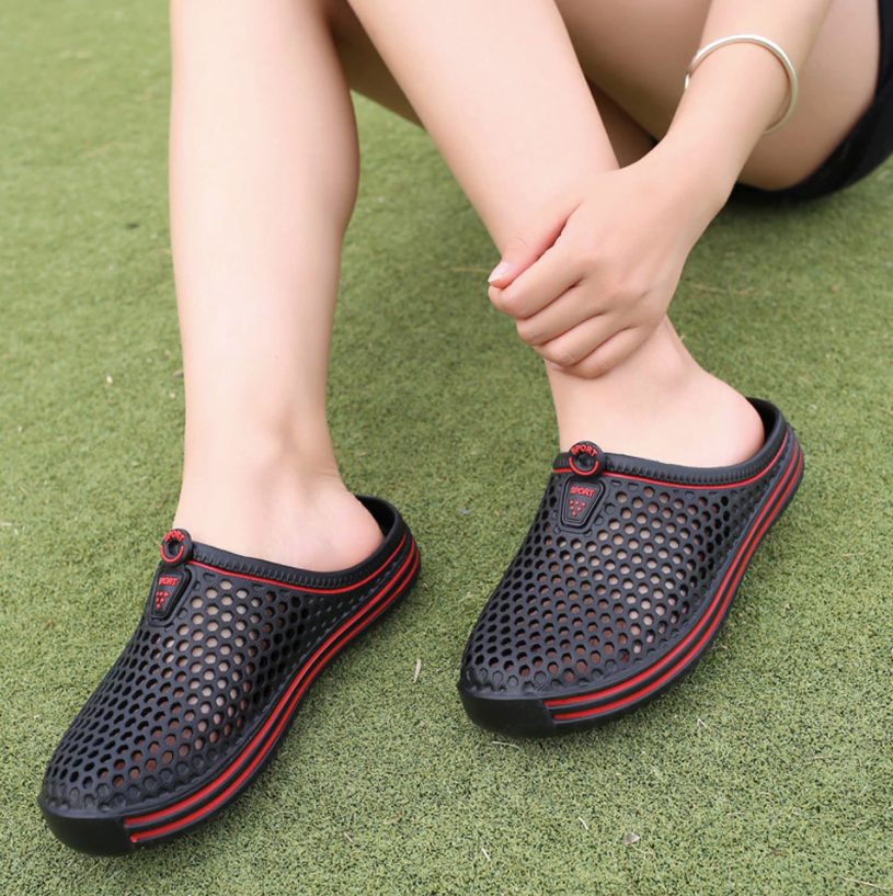Parvati Slip On Shoe Color Black Ultra Seller Shoes Casual Sneakers For Women Female Beach Shoes Online Store