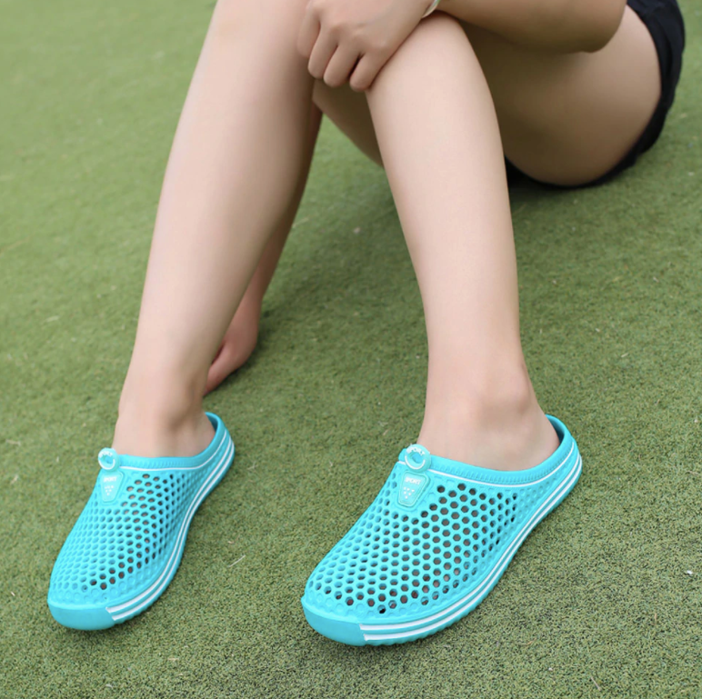 Parvati Slip On Shoe Color Sky Blue Ultra Seller Shoes Casual Sneakers For Women Female Beach Shoes Online Store