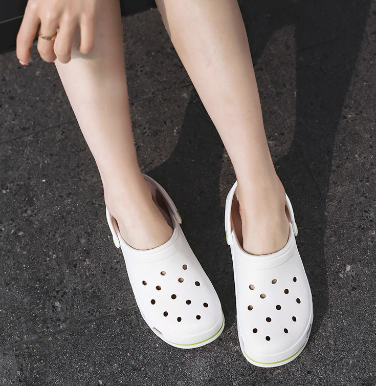 Sand Slip On Shoes Ultra Seller Shoes Color White Online Store