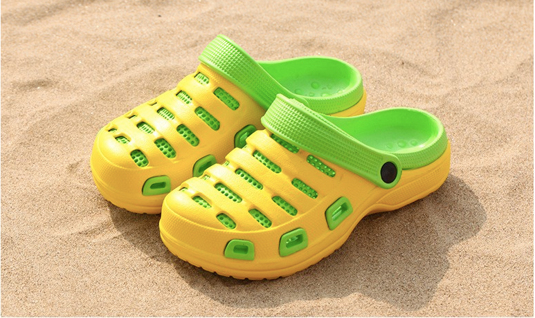 Starfish Slip On Shoe Color Yellow Ultra Seller Shoes High Quality Cheap Beach Shoes Online Store