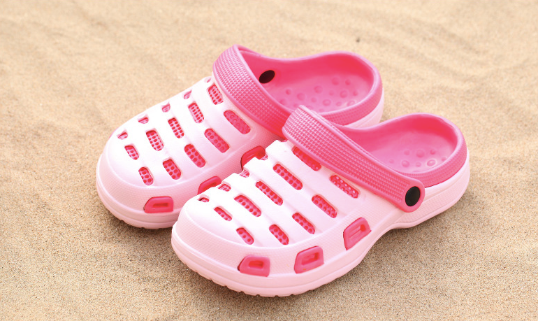 Starfish Slip On Shoe Color Pink Ultra Seller Shoes High Quality Cheap Beach Shoes Online Store