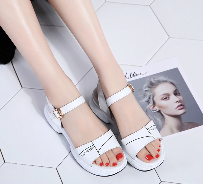 Tefnut Wedges Shoe Color White Ultra Seller Shoes Cheap Womens Comfortable Shoes Online Store