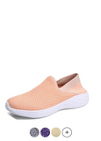 Yizzy Women's Slip On Breathable Knit Loafer Shoes - Ultra Seller Shoes