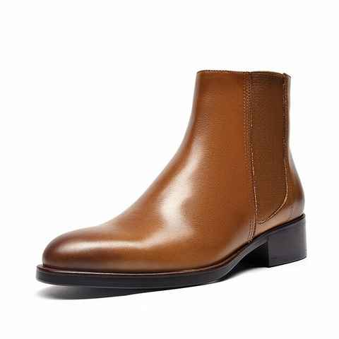 Alanis Chelsea Boots Ankle Length
