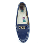 Viteliuss Blue Loafer - Ultra Seller