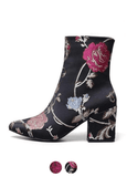 Flower Fall Boots - Ultra Seller