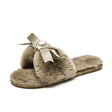 Flautin Slipper